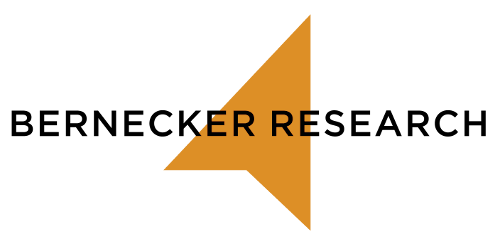 Bernecker Research Logo