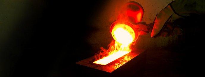 NTG24 - Barrick Gold meldet Ertragszahlen