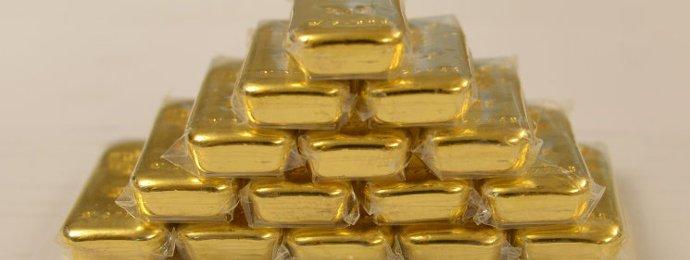 NTG24 - Barrick Gold mit grünen Chartampeln und Seitenwind