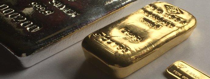 NTG24 - Anglogold Ashanti, Evolution Mining: Update Themendepot Edelmetalle