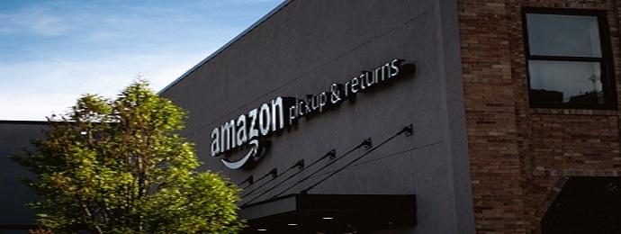 NTG24 - Amazon: Brillante Quartalszahlen