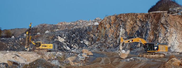 NTG24 - Barrick Gold klagt nach Leasingvertrag für Porgesa-Mine