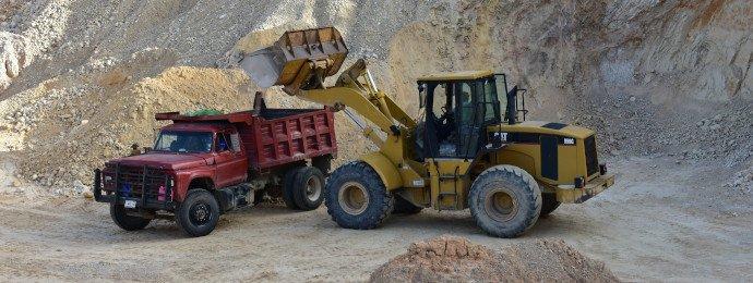 NTG24 - Barrick Gold sieht Risiko einer Reserven-Verknappung bei Gold in Afrika