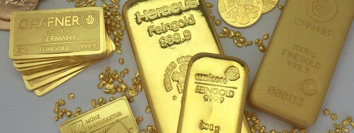 NTG24 - Korrektur der Edelmetallpreise noch nicht abgeschlossen