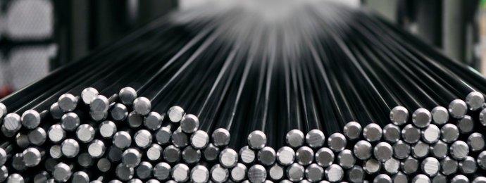 NTG24 - Klöckner-Aktie profitiert von unerwartet dynamischer Erholung am Stahlmarkt