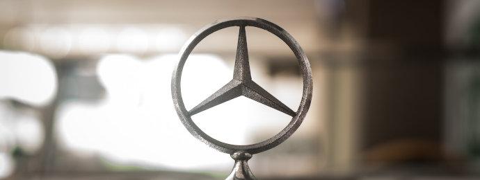 NTG24 - Aufholjagd auf Tesla, NIO und Co.? Daimler-Umbruch kommt wohl schneller als gedacht