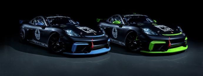 NTG24 - Neuer Partner – Neue Wege: NTG24 präsentiert sich auch im Motorsport