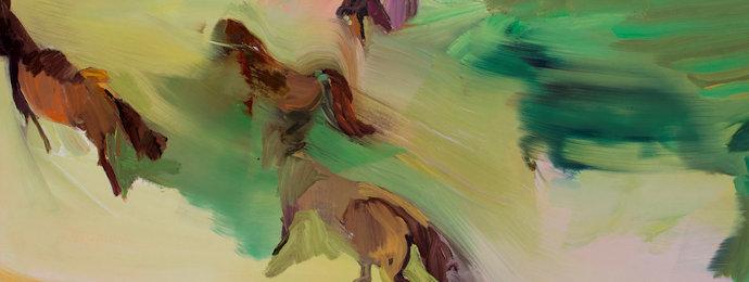 NTG24 - Jeane Cohen: Kunst, die Emotionen festhält