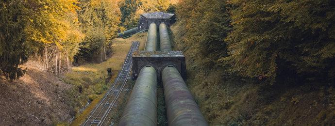 NTG24 - Gazprom kann sich in den kommenden Dekaden auf lukrative Geschäfte mit China freuen