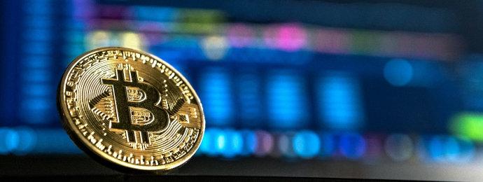 NTG24 - Bitcoin steigt auf neues Rekordhoch – Tesla, PayPal und MasterCard im Fokus. Auch Ether legt zu