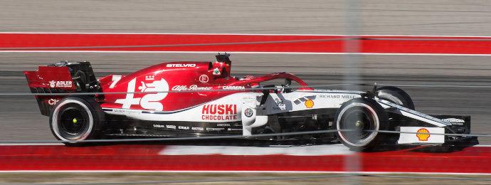 NTG24 - Alfa Romeo, Haas und die Rückkehr eines legendären Namens in die Formel 1