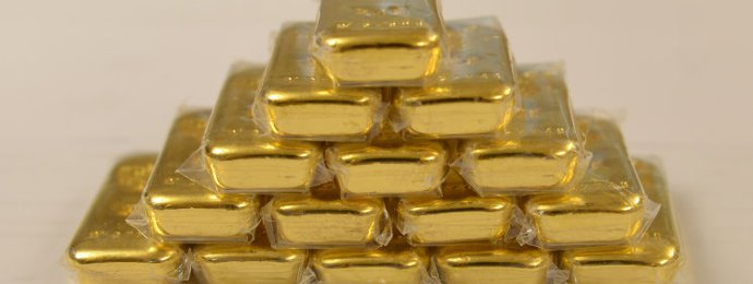 NTG24 - Indiens Goldimporte schießen im März nach oben
