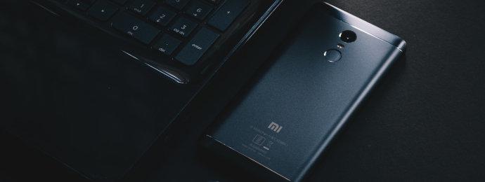 NTG24 - Xiaomi plant mit neuem E-Auto Frontalangriff auf Tesla, Nio und Co.