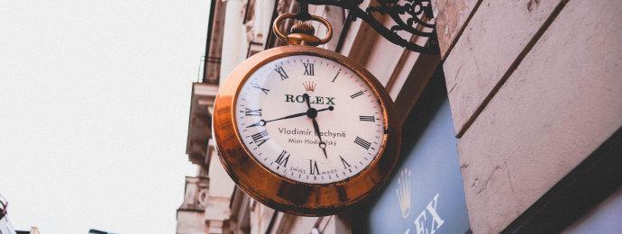 NTG24 - Schweizer Uhrenfirmen beflügeln erneut den Markt der Luxusinvestitionen – Welche Wertentwicklung ist für Rolex und Patek Philippe zu erwarten?