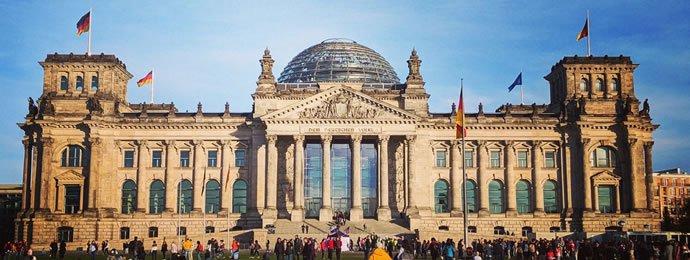 NTG24 - Deutsche Zinsen konsolidieren Trendbruch