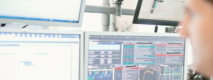 NTG24 - SAP und Varta sauber, Bayer mit geordnetem Pullback, TUI ruhig