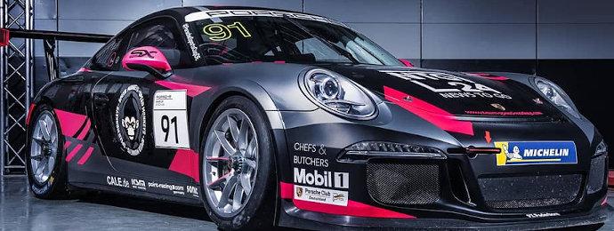 NTG24 - Speedmonkeys stellt neues Design für die neue Saison vor – NTG24 vorne dabei