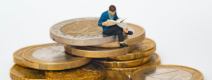 NTG24 - Steht der Boden der langfristigen Zinsen vor der Bestätigung?