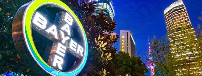 NTG24 - Bayer und Aixtron kämpfen, BASF prallt ab, Varta sammelt Kraft