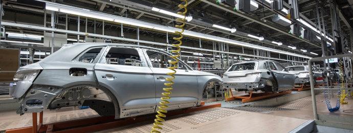NTG24 - Leoni macht bei der Konzernrestrukturierung im ersten Quartal spürbare Fortschritte