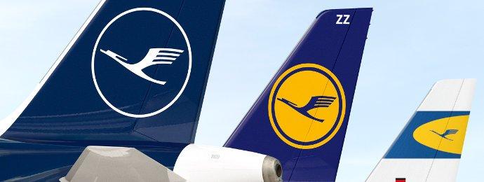 NTG24 - Lufthansa will Abhängigkeit von Berlin reduzieren - Kapitalerhöhung steht bevor