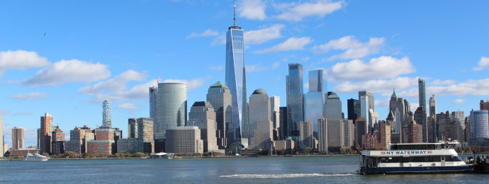 NTG24 - New York, New York: Günter Maislinger lädt zu einer Reise in die inspirierende Millionenmetropole