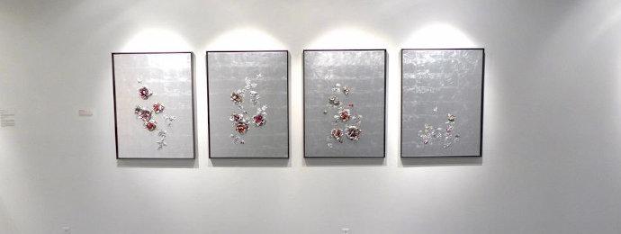 NTG24 - Christina Stahrs einzigartiger Kunstausdruck