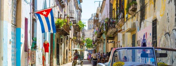 NTG24 - Kubas Wirtschaft leidet dreifach