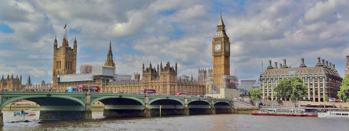NTG24 - Wie hat das britische Pfund den Brexit bislang verkraftet?