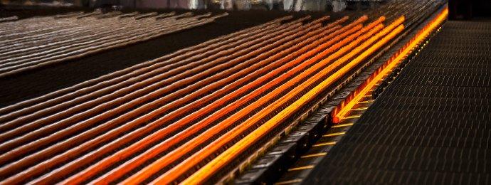 NTG24 - China treibt weltweite Stahlproduktion zu Rekord