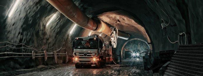 NTG24 - Steigender Kostendruck bei der Goldförderung