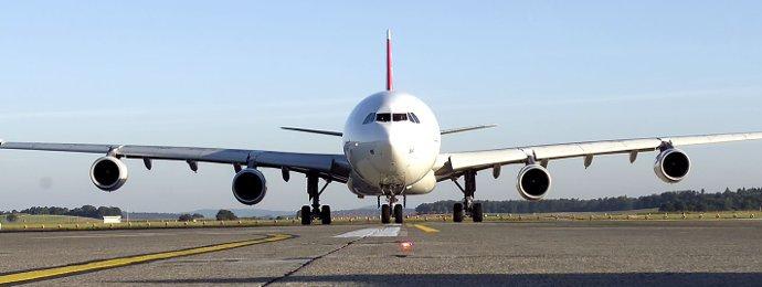 NTG24 - Airbus hebt ab, BioNTech warnt und Ceconomy in der Defensive - BÖRSE TO GO