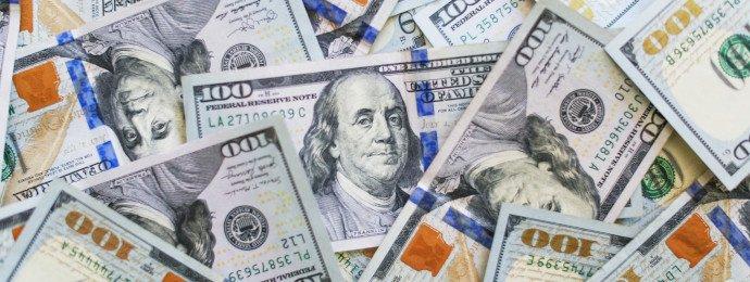 NTG24 - Weist der Dollarindex auf einen stärkeren US-Dollar?