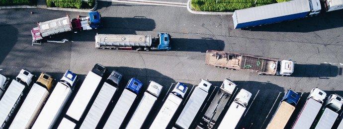NTG24 - Kühne + Nagel profitiert von Engpässen auf vielen Transportrouten und schraubt Nettogewinn um 147 % hoch