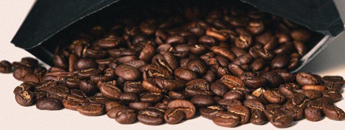 NTG24 - Frost treibt den Preis für Kaffee