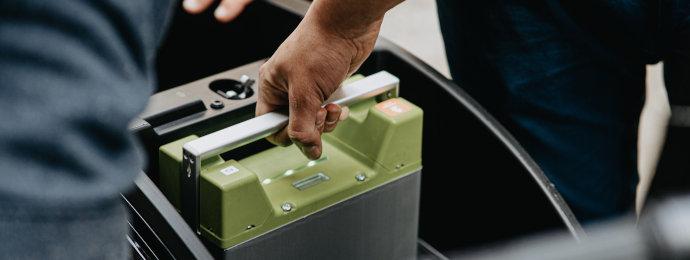 NTG24 - Voltabox-Aktie markiert aufgrund zunehmender Skepsis am Geschäftsmodell neues Allzeittief
