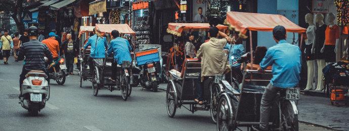 NTG24 - Ist Vietnam wirklich ein Währungs-Manipulator?