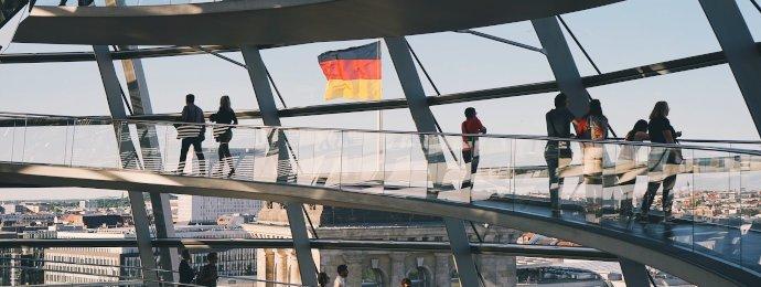 NTG24 - Deutschland erleichtert institutionelle Investitionen in Kryptowährungen