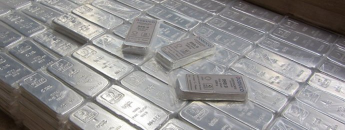 NTG24 - Der Silberpreis wartet auf seine Inflations-Chance