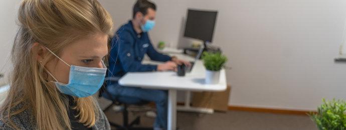 NTG24 - Arbeitsschutzverordnung verlängert – worauf Arbeitgeber jetzt achten müssen
