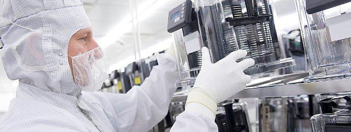 NTG24 - Entegris: Weltmarktführer in Prozesschemikalien für Halbleiter- und Hochtechnologie-Fertigungen weiter mit bestechender Wachstumsstabilität (Strategiedepot Aktien Spekulativ 23.08. – 29.08.)