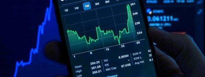 NTG24 - Valneva implodiert, Moderna und Biontech lassen Luft ab, Nel ASA hart an der Chart-Kante