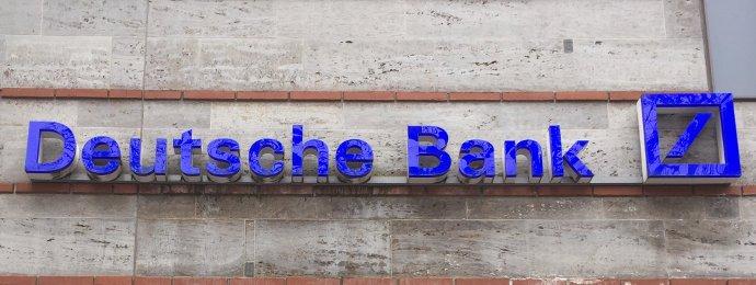 NTG24 - Deutsche Bank: Spekulieren auf eine positive Überraschung
