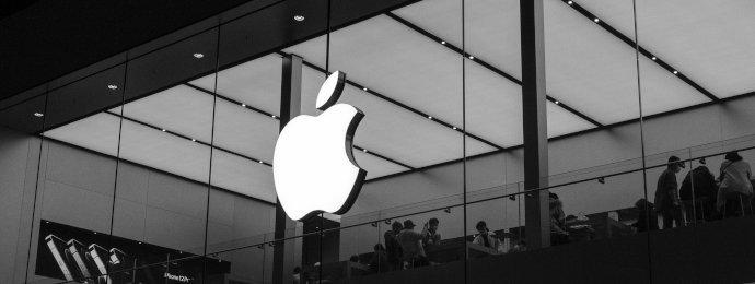 NTG24 - Apple geht ohne Highlights ins Weihnachtsgeschäft