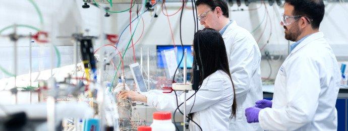 NTG24 - DSM: Neuausrichtung zum weltführenden Life Sciences-Chemieproduzenten schreitet voran