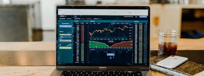 NTG24 - Varta kraftlos, Deutsche Bank mit Rating-Action, TUI in Limbo, K+S zerrt an den Chartketten