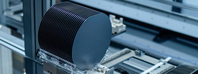 NTG24 - ASM International: Weltführender Profiteur des akuten Halbleiter-Produktionskapazitäts-Defizits