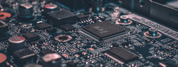 NTG24 - Synopsys: Führender Softwarespezialist für Chip- und System-Strukturdesigns wächst ungebrochen