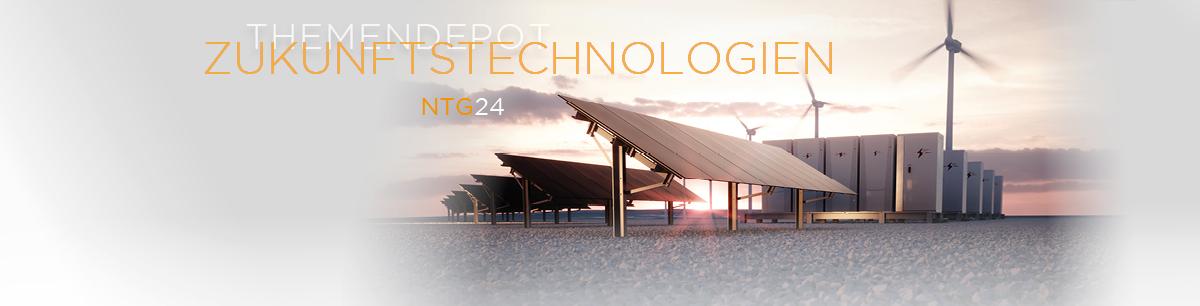 Update Themendepot Zukunftstechnologien 07.06.2020 Image
