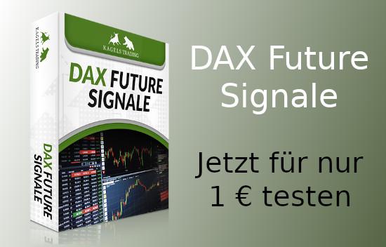 DAX Future Signale